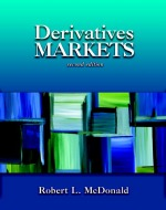 Derivatives Markets by Robert McDonald